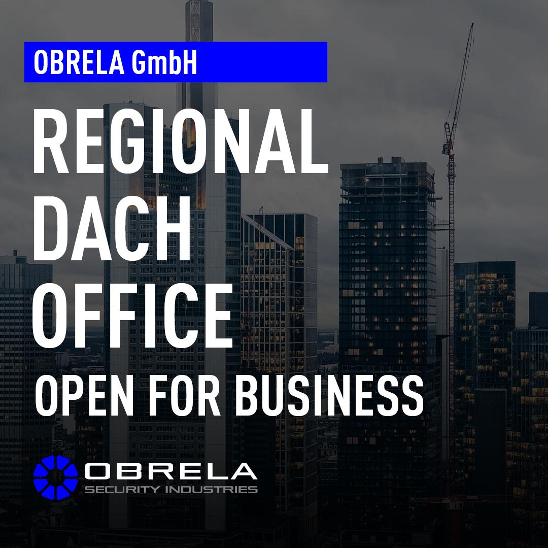 Obrela German office